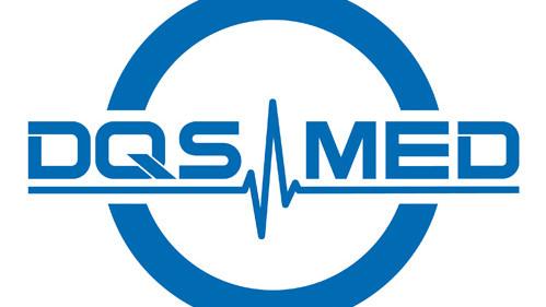 [Translate to Japanisch - 日本人:] DQS MED certification